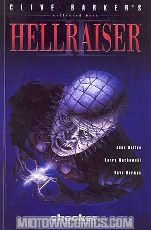 Clive Barkers Hellraiser Collected Best Vol 2 TP