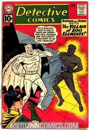 Detective Comics #294