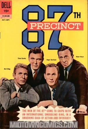 87th Precinct #2