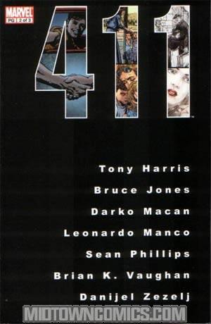 411 #2