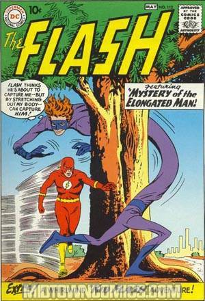 Flash #112