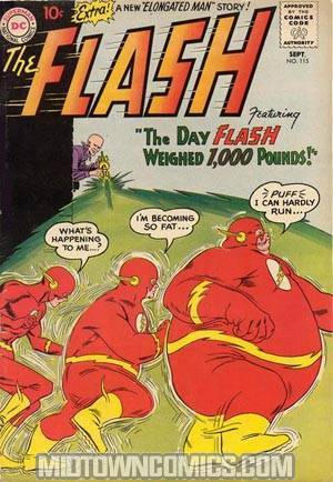 Flash #115