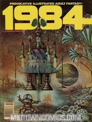 1984 Magazine #9