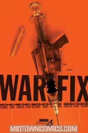 Warfix HC