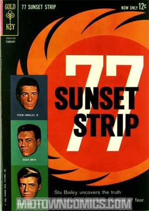 77 Sunset Strip #2