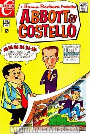 Abbott And Costello (TV) #10