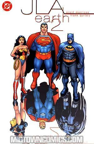 JLA Earth 2 SC
