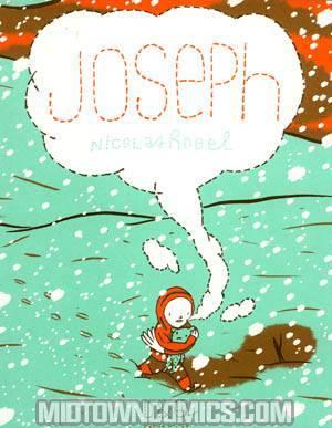 Joseph GN