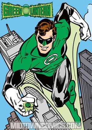 Green Lantern Magnet (26170DC)