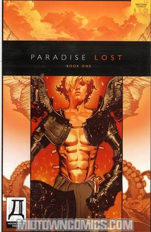 Paradise Lost #1