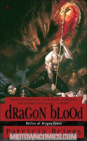 Dragon Blood MMPB