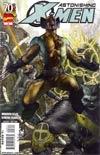 Astonishing X-Men Vol 3 #28