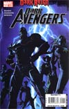 Dark Avengers #1 1st Ptg Regular Mike Deodato Jr Cover (Dark Reign Tie-In)