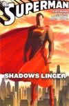 Superman Shadows Linger TP