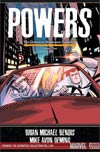 Powers Definitive Collection Vol 2 HC