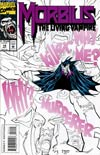 Morbius The Living Vampire #14