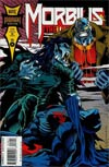 Morbius The Living Vampire #18