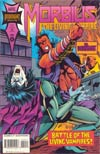 Morbius The Living Vampire #20