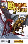 Dragon Prince #4 Cover B Ryan Sook