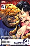 Fantastic Four Vol 3 #563