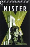 Mister X Condemned #2