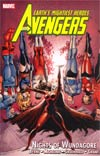 Avengers Nights Of Wundagore TP