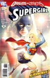 Supergirl Vol 5 #38 (Origins & Omens Tie-In)