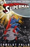 Superman Camelot Falls Vol 2 TP