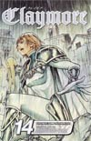 Claymore Vol 14 TP