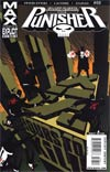 Punisher MAX #68