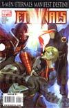 Eternals Vol 4 #9