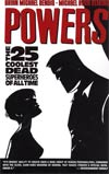 Powers Vol 12 25 Coolest Dead Superheroes Of All Time TP