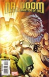 Dr Doom And The Masters Of Evil #3