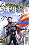 Superman World Of New Krypton #2 Regular Gary Frank Cover