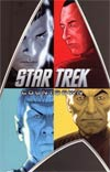 Star Trek Countdown TP