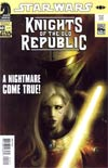 Star Wars Knights Of The Old Republic #40