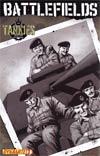 Garth Ennis Battlefields Tankies #1 Regular John Cassaday Cover