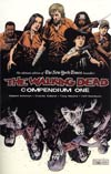 Walking Dead Compendium Vol 1 TP