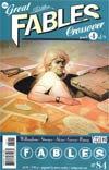 Fables #84 (Great Fables Crossover Part 4)