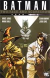 Batman Two-Face And Scarecrow Year One TP