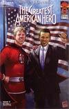 Greatest American Hero #3