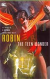 Robin The Teen Wonder TP
