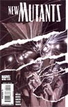 New Mutants Vol 3 #2 1st Ptg Regular Adam Kubert Cover