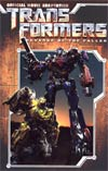 Transformers Revenge Of The Fallen Movie Adaptation TP