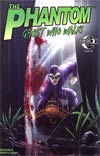 Phantom Ghost Who Walks Vol 2 #3 Cvr B