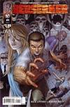 Berserker #1 Regular Cover A Dale Keown