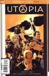 Uncanny X-Men #513 1st Ptg Regular Terry Dodson Cover (Utopia Part 2)