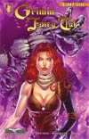 Grimm Fairy Tales Giant-Size #1 Limited Edition Al Rio Variant Cover