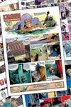 Wednesday Comics #1 1st Ptg