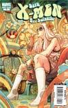 Dark X-Men Beginning #1 Incentive Niko Henrichon 60s Decade Variant Cover (Utopia Tie-In)